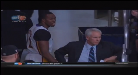 dwight howard mitch kupchak