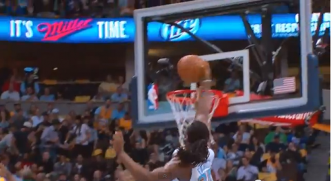 kenneth faried block