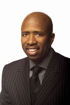 Dime Q&A: Kenny Smith Says Brittney Griner Can Be The Magic…