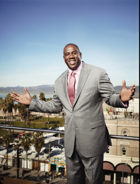 Magic Johnson Goes in on Dwight Howard With Twitter Rant