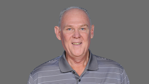 George Karl Is This Season's NBA Coach Of The Year