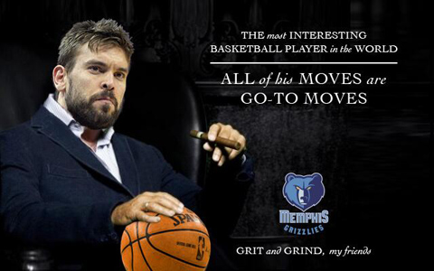 Grizzlies Owner Tweets About Marc Gasol: The Most Interesting B…