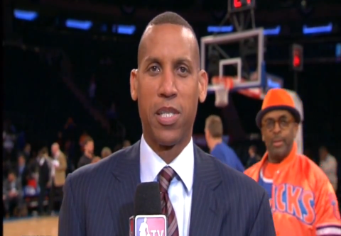 Reggie Miller Talks Smack To Spike Lee On Twitter, Then Spike V…