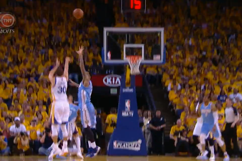 Watch Stephen Curry Eviscerate The Nuggets During Last Night's …