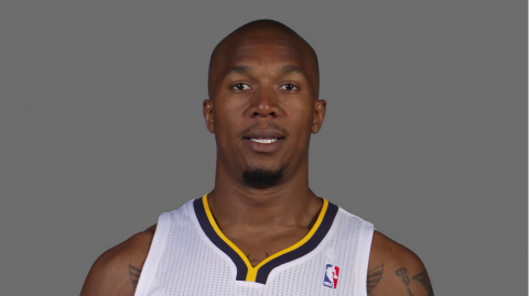NBA Rumors: Clippers Interested in Pacers' David West