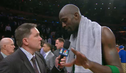 kevin garnett interview