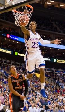 2013 NBA Draft: Sacramento Selects Ben McLemore With No. 7 Pick
