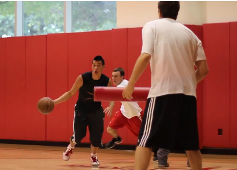 Go Behind-The-Scenes Of Jeremy Lin's Intense Offseason Workouts