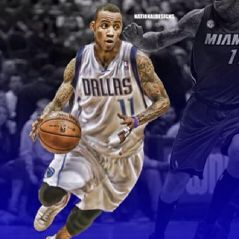 How Monta Ellis Can Help Lead The Mavericks Back To The Playoff…