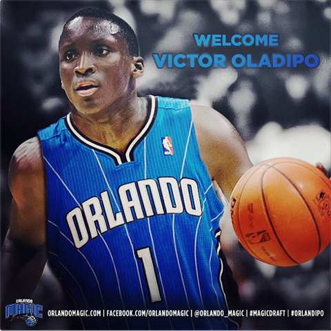 Victor Oladipo Apologizes For Saying He Did Not Want To Be Draf…