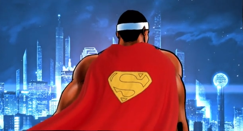 Mark Cuban Shares Superman Pitch Video For Dwight Howard
