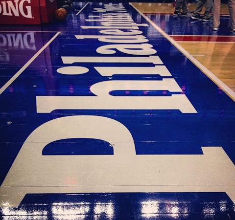Report: Philadelphia 76ers Hire Brett Brown as New Head Coach