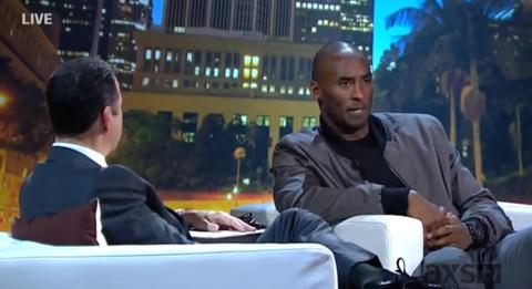 Kobe Bryant Talks Shaq, Dwight, UNC Over Duke, CP3 Trade & …