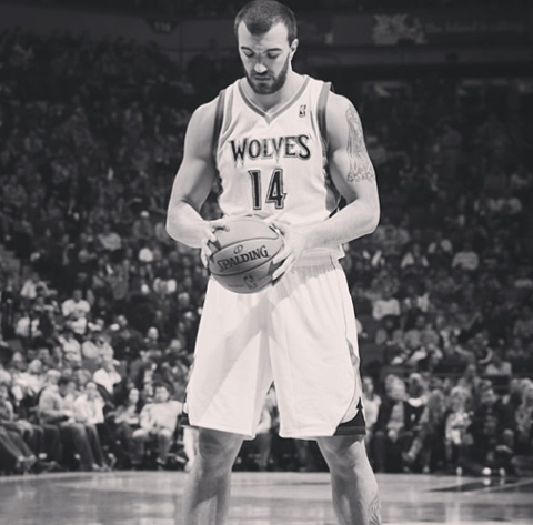 Report: Nikola Pekovic Agrees To Five-Year, $60 Million Contrac…
