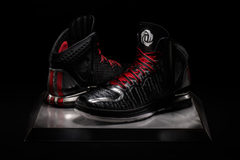Derrick Rose Speaks On The D Rose 4, The Haters & His New A…