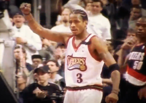 "Allen Iverson ""Remember Me"" Video Tribute Is Amazing"