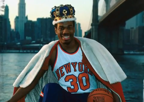 Soon-To-Be Hall of Famer Bernard King Talks About His Classic 1…