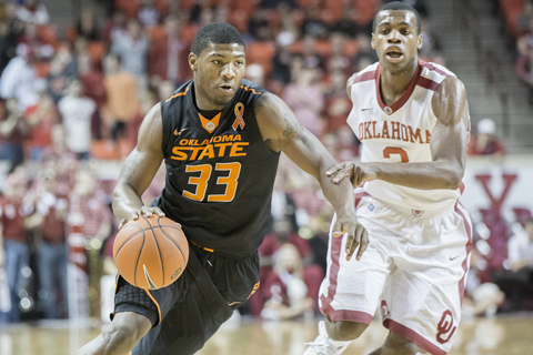 5 Prospects Orlando Should Take In NBA Draft