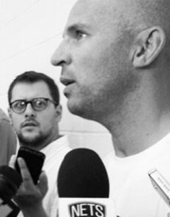 """There Was Always Friction"" Between Jason Kidd & Lawrence F…"