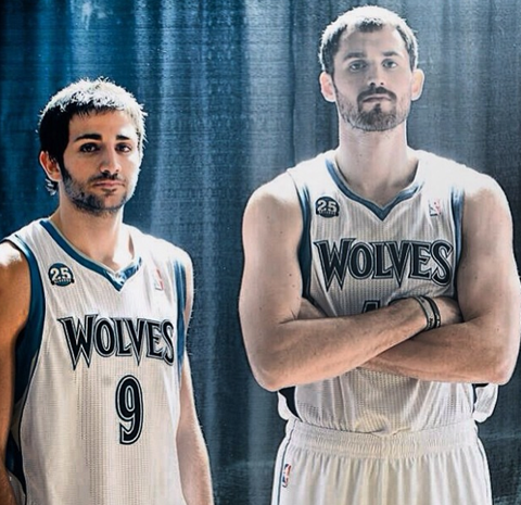 5 Reasons to Watch The 2013-14 Minnesota Timberwolves