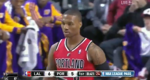 "Damian Lillard's ""License To Lillard"" Is Back With Episode 5: R…"