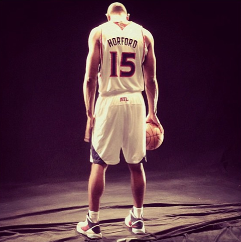 5 Reasons To Watch The 2013-14 Atlanta Hawks