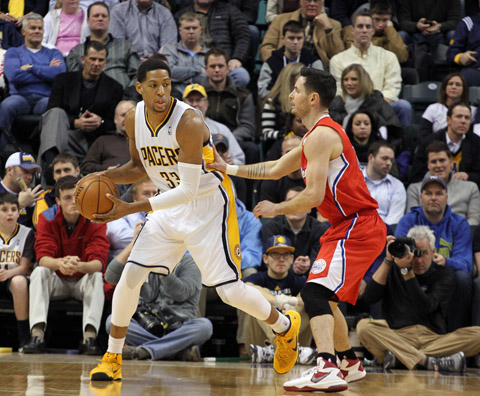 Report: Danny Granger To Sign With Clippers Today