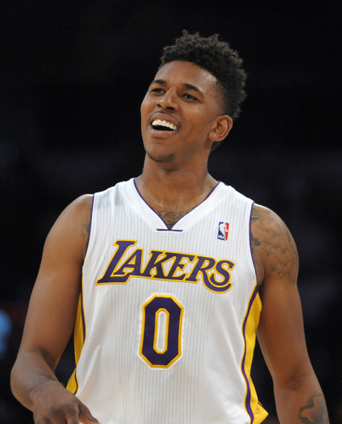 "Nick Young Welcomes Phoenix To ""The Player Haters Ball"""