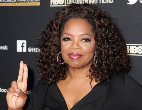 Oprah, Floyd Mayweather, Matt Damon & Others Look To Purcha…