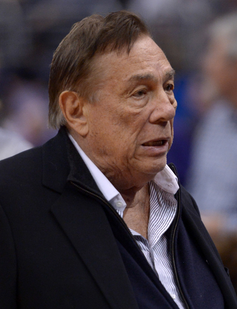 Report: Donald Sterling Combating Cancer