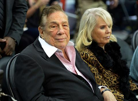 Report: Donald Sterling Will Allow Wife To Sell Clippers