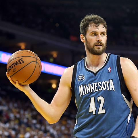 The Celtics Emerge As Candidates For Kevin Love
