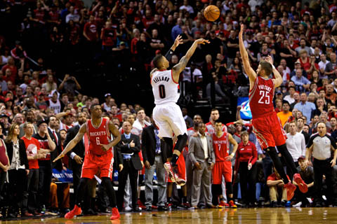 The 4 Best Series-Ending Buzzer-Beaters In NBA Playoff History