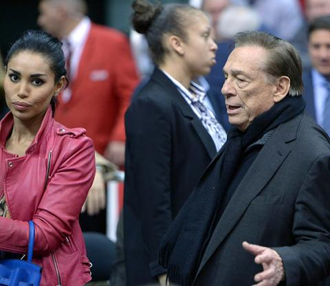 Donald Sterling Responds, Claims He Has Offers Exceeding $2.5 B…