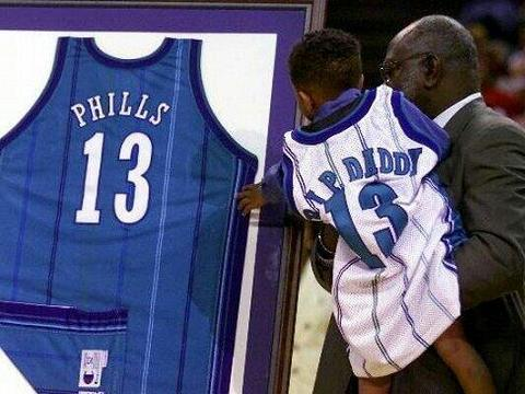 We Reminisce: The Hornets Return, And We Remember Bobby Phills