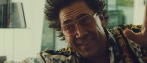 The Counselor Review: Verbosity and Violence
