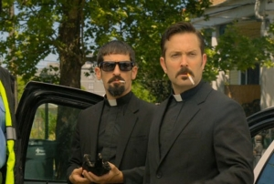 The Reno 911! Guys Are Back With 'Hell Baby'