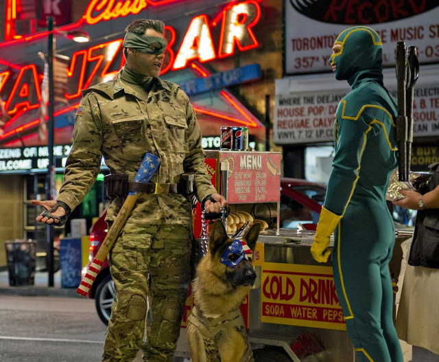 REVIEW: Kick-Ass 2