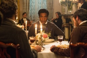 12 Years a Slave Gets Shut Out at the Gotham Awards