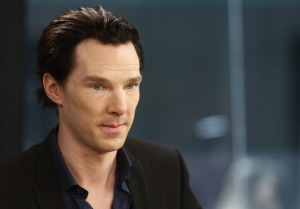Guillermo Del Toro Wants Benedict Cumberbatch For His 'Frankenstein' Movie