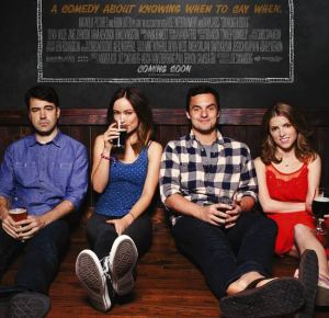 REVIEW: 'Drinking Buddies'