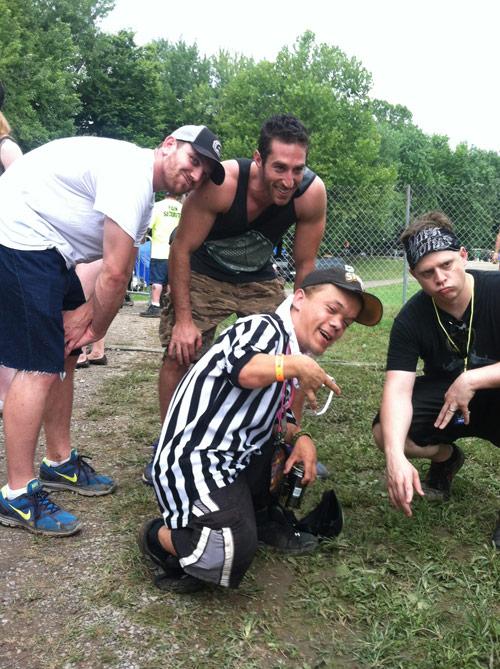 Gathering-Wrestling-Ref