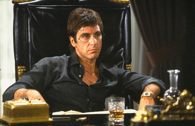'Harry Potter' Director David Yates Might Direct The 'Scarface' Reboot