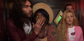 WATCH: Julianne Hough gets 'Saved' in Diablo Cody's 'Paradise'