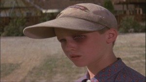 Smalls From 'The Sandlot' Was Arrested For Headbutting A Cop In An Airport