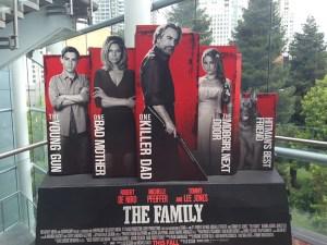 Box Office: Insidious 2 Wins Big, Deniro's Latest Turd Doesn't Totally Tank