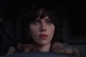Scarlett Johansson Is A Sexy Alien Huntress In The Extended Trailer For 'Under The Skin'