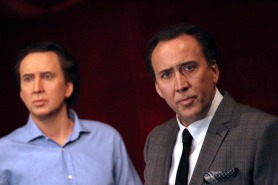Nic Cage's $276,000 Tyrannosaurus Skull Might be Illegal