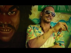 A24 Releases For Your Consideration Video for James Franco as Alien in Spring Breakers