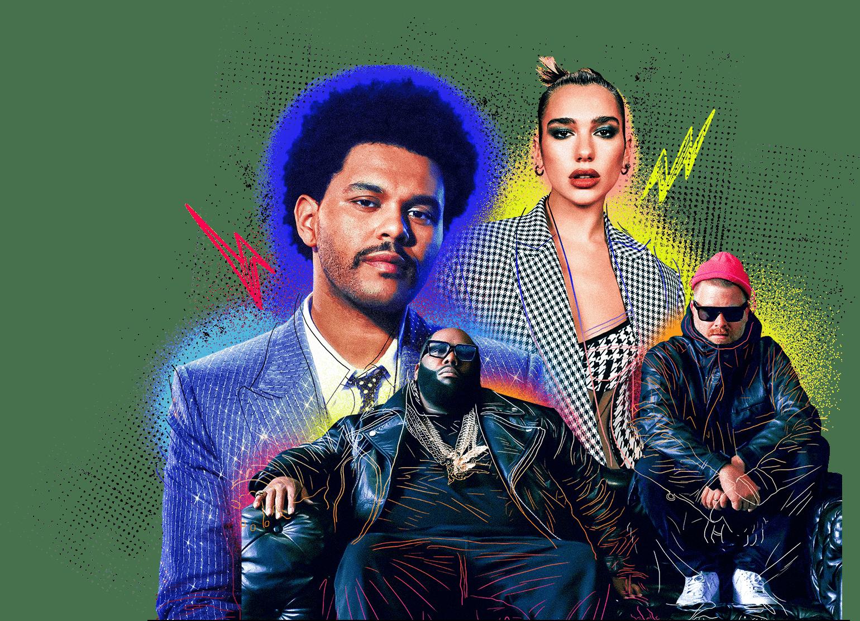 The 2020 UPROXX Music